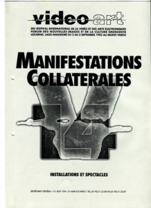 VAF 1993 Manifestations Collaterales PP525 1807 2006