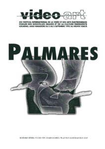 VAF 1993 Palmares Brochure Masi