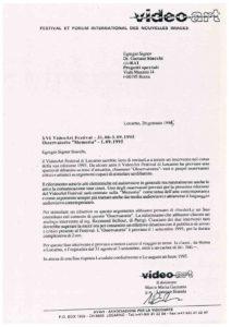 VAF 1995 19950124 VAF Stucchi Masi