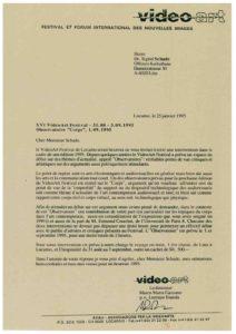 VAF 1995 19950125 VAF Schade Masi