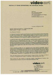 VAF 1995 19950126 VAF Couchot Masi