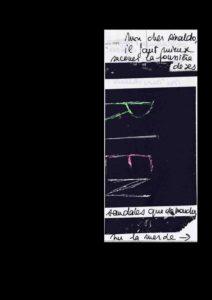 VAF 1995 19950308 Holtz Bonneau Bianda Lettre ouverte Masi