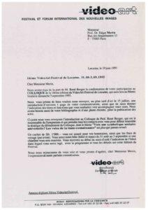 VAF 1995 19950619 VAF Morin Masi