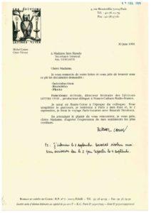 VAF 1995 19950630 Camus VAF texte Masi