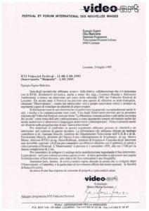 VAF 1995 19950724 VAF Balestra Masi