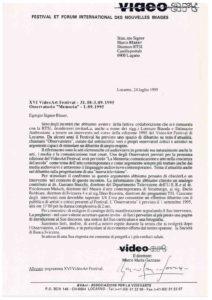VAF 1995 19950724 VAF Blaser Masi