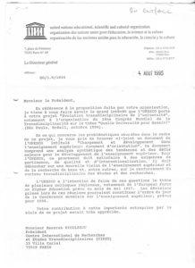 VAF 1995 19950804 Mayor Nicolescu Unesco PP525 1809