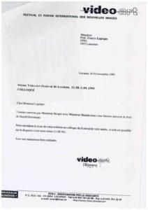 VAF 1995 19951102 VAF Lapique Masi