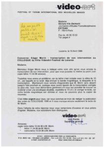 VAF 1995 19960419 VAF Vie Demarti Morin Masi