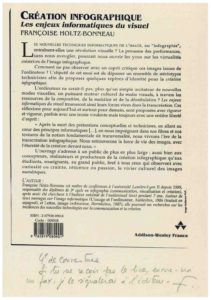 VAF 1995 Holtz Bonneau 4e couverture Masi