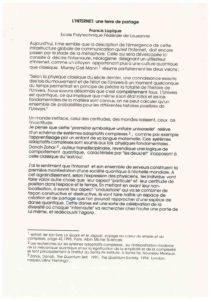 VAF 1995 Lapique Internet Terre Partage 19960226 Masi
