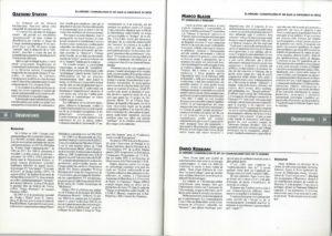 VAF 1995 Stucchi Robbiani Observatoire Memoire