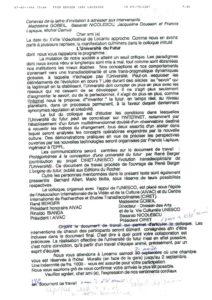 VAF 19960807 Berger VAF Universite Futur Masi