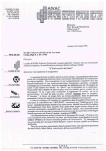 VAF 1996 19960808 VAF Nicolescu Masi