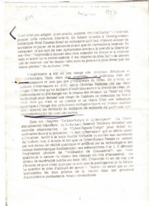 VAF 1997 Camus Texte PP525 1811