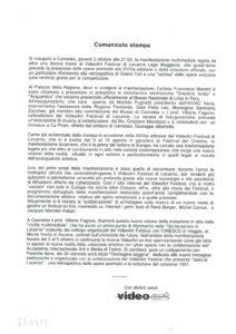 VAF 1997 Communique Presse 19970923 Masi