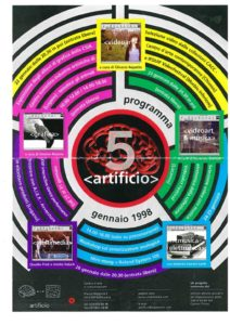 VAF 1997 Programme Artificio 199801 Masi