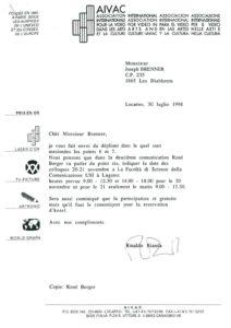 VAF 1998 19980730 VAF Brenner Masi