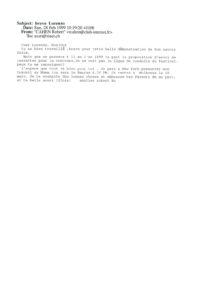 VAF 1999 19990228 Cahen Bianda Masi