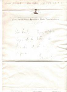 VAF 1999 19990313 Nicolescu Berger Bianda differend PP525 1813