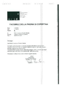 VAF 1999 19990914 Orsa VAF Publication Golem Masi