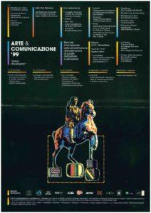 VAF 1999 Arte Communicazione programme Masi