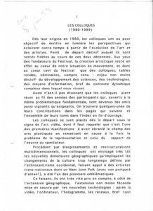 VAF 1999 Berger Projet Meta Colloques 80 99 19990608 PP525 1813