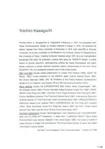 VAF 1999 CV Kawagushi Masi