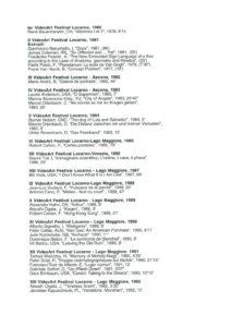 VAF 1999 Palmares synthese debuts Masi
