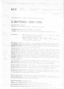 VAF 1999 Publication presentation 19990921 PP525 1813