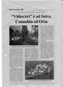 VAF 2000 Revue Presse PP525 1814