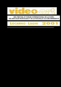 VAF 2001 Programme General WEB