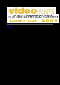 VAF 2001 Pugnetti Monte Verita Monte Sacro orta WEB