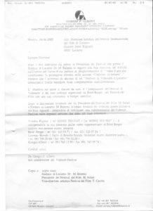 VAF 2002 Alberti Bignardi Festival Film Locarno Differend PP525 1815