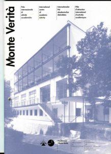 VAF Monte Verita Brochure PP525 1810